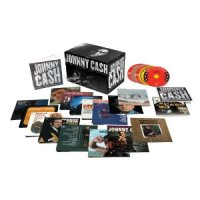 Johnny Cash The Complete Collection