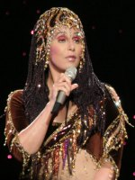 Cher, Photo Ros O'Gorman