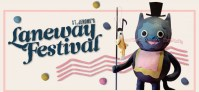 St Jerome's Laneway Festival 2013