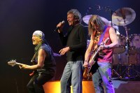 Deep Purple: Photo By Ros O'Gorman