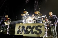 INXS, 2012: Photo Ros O'Gorman