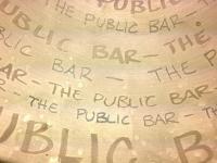The Public Bar