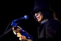 Rodriguez: Photo Ros O'Gorman