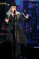 Stevie Nicks: Photo Ros O'Gorman, Noise11, photo