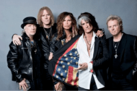 Aerosmith, Noise11, photo