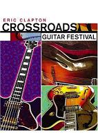 Clapton Crossroads Guitar Festival