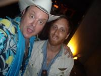 James Young and Dan Auerbach