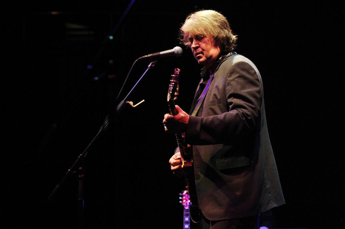 Mick Taylor - Noise11.com Rolling Stones