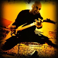 Anthrax Scott Ian