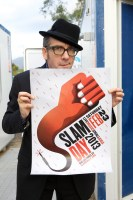 Elvis Costello, Photo By Ros OGorman, Noise11