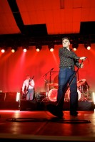 Morrissey, Festival Hall 2012, Photo Ros O'Gorman