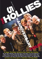 The Hollies 50th Anniversary
