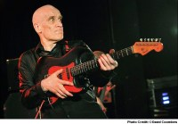 Wilko Johnson photo by David Coombes