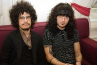 The Mars Volta, Photo, Ros O'Gorman
