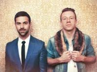Macklemore and Ryan Lewis, Noise11, photo