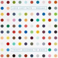 30 Seconds To Mars Love Lust Faith and Dreams, Noise11, photo