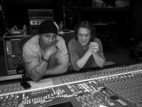 Ice Cube and Eddie Van Halen, Noise11, photo