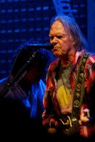 Neil Young and Crazy Horse, Plenary, Melbourne, 2013, Ros O'Gorman, Noise11, Photo