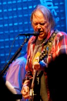 Neil Young & Crazy Horse, The Plenary, Melbourne, Australia, Noise11,Ros O'Gorman, Photo