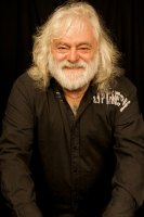 Brian Cadd, Ros O'Gorman, Photo