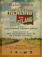 Healing in the Heartland