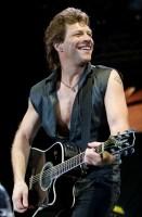 Jon Bon Jovi, Photo By Ros O'Gorman, Noise11, Photo