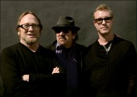 The Rides 2013, Stephen Stills, Kenny Wayne Shepherd, Barry Goldberg, Noise11, Photo