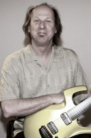 Adrian Belew, Ros O'Gorman, Photo, Noise11