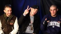 Bliss N Eso at Noise11, Noise11, Photo