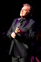 Engelbert Humperdinck, Hamer Hall, Ros O'Gorman, Photo