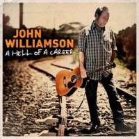 John Williamson A Hell of a Career, Noise11, Photo