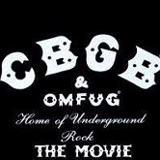 CBGB the movie, Noise11, Photo