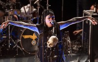 Ministry live, Noise11, Photo