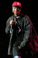 Chingy, photo by Ros O'Gorman, Noise11, Photo