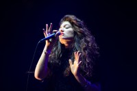 Lorde, Ian Laidlaw, Photo