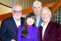 The Seekers, Noise11, Press Conference, Ros O'Gorman, Photo