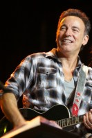 Bruce Springsteen at SXSW Photo by Ros O'Gorman