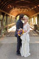 Kelly Clarkson wedding, Noise11, Photo
