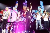 One Direction, Rod Laver Arena, Melbourne, Australia, Ros O'Gorman, Photo
