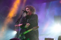 The Cure Austin City Limits photo by Waytao Shing, Noise11, photo