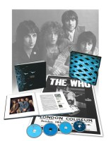 The Who - Tommy Super Deluxe Edition