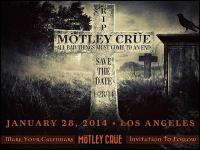 Motley Crue RIP