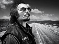 Sons Of Anarchy's Kim Coates (Tig Trager)