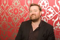 Guy Garvey, Elbow, 2011-07-27, Photo Ros O'Gorman
