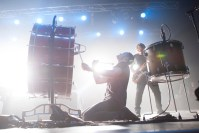 Imagine Dragons, Palace Theatre, Photo By Ros O'Gorman