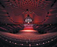 Sydney Opera House Grand Organ
