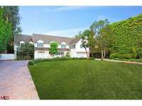Lindsay Buckingham house in Brentwood