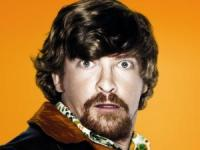 Rhys Darby in The Boat That Rocked