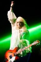 Courtney Love Noise11, melbourne music photo, festival hall