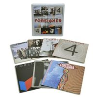 Foreigner collection Noise11.com music news